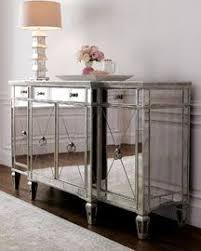 mirrored buffet table. \ Mirrored Buffet Table T