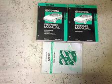 mr2 wiring diagram 1994 wiring diagram 1994 toyota mr2 mr 2 service repair work manual set w wiring diagram