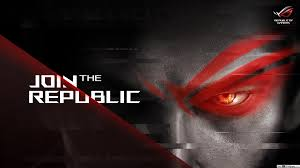 Asus ROG [Republic of Gamers] - Join ...
