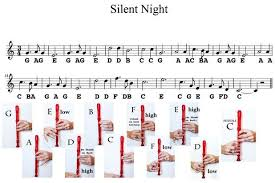 Easy Recorder Music Sheets For Kids In 2019 Recorder Music