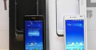 ASUS PadFone Mini 7-inch tablet / 4.3-inch phone combo launches ...