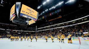 Bridgestone Arena 3d Concert Seating Chart Bridgestone Arena Undergoes Offseason Renovations For Year