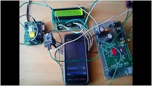 gps and gsm based vehicle tracking system using arduino in circuit diagram three main components used these are global positioning system gps gsm module and arduino gsm module s rx pin is directly connected