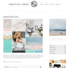 Creative Index Page Design Creative Index Web Design Beautiful Website Design