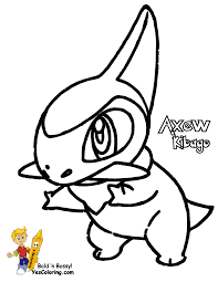 Small Picture Pokemon Coloring Sheets Black And White Coloring Pages