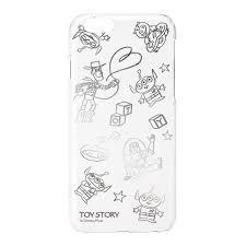 尼德斯nydus 日本正版迪士尼 透明系列 玩具總動員 胡迪 硬殼 手機殼 47吋 Iphone6 6s