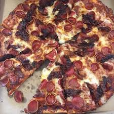 photo of round table pizza san lorenzo ca united states that s