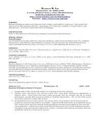 Teradata Developer Resume Professional Resume Format For Nurses Custom Teradata Resume Sample