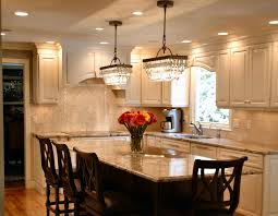 kitchen lighting houzz. Elegant Chandelier Kitchen Lights Engaging Lighting Examples With Modern Aurora Hand Blown Residence Decor Pictures Lamps Houzz