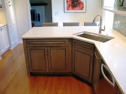 Corner Kitchen Sink Corner Kitchen Sink Designs Stainless Steel Kitchen Bath Ideas
