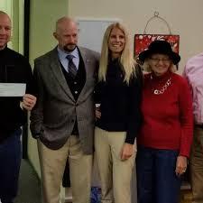 Eddie Yeatts Foundation donates to Montgomery County Christmas ...