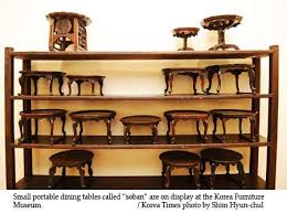 traditional korean furniture. Traditional Korean Furniture The Korea Times
