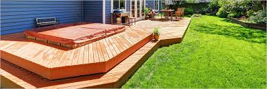 building a roof over a deck mr handyman