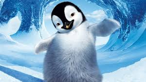 cute baby penguin wallpaper. Perfect Baby FunMozar U2013 Baby Penguin With Cute Wallpaper 1