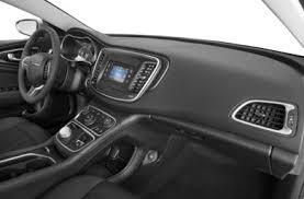 chrysler 200 2015 interior. interior profile 2015 chrysler 200