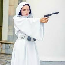 sc 1 st the eleven best image number 17 of leia costume diy