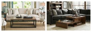 industrial style living room furniture. lexington livingroom furniture - sofa room scene industrial style living d