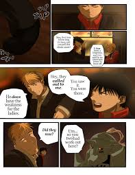 the abducted alchemist pg by sakura araragi on 14 by sakura araragi the abducted alchemist pg 14 by sakura araragi