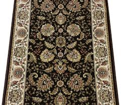 175652 stair runners central oriental radiance 2048bt traditional brown