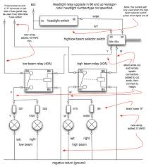 radiator relay wiring car wiring diagram download cancross co Sony Cdx Gt630ui Wiring Diagram headlight relay light circuit5?w=620&h=682 wiring diagram for cooling fan relay sony xplod cdx-gt630ui wiring diagram