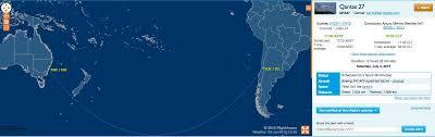 Flat Earth Flight Patterns Custom Flat Earth Theory Debunked By Short Flights QF48 QF48 From