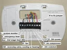 honeywell thermostat wiring diagram th4110d1007 wiring diagram Old Honeywell Thermostat Wiring Diagram honeywell wire diagram wiring centre c plan forums wiring diagram for old honeywell thermostat