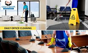 Image result for Janitor Services in Qatar