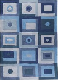 blue rug texture. Mat Blue Hilo Abstract Rug From The Pangea Textured Rugs Collection At Modern Area Texture U