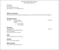 Beginner Resume Beginner Resume Template Examples Cover Intended For How To