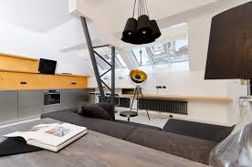 Loft Bedroom Design Ideas Minimalist