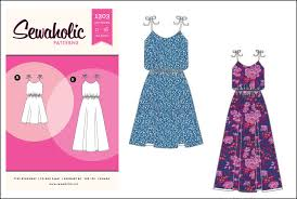 Easy Sewing Patterns For Beginners Enchanting 48 Easy Dressmaking Patterns For Beginners
