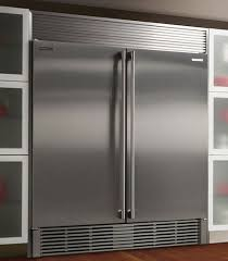 electrolux fridge freezer. electrolux icon professional all frig and freezer. step in during a hot flash : fridge freezer