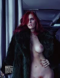 Audrey Fleurot Sexy Topless