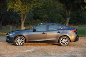 2017 Mazda3 Test Drive Review - AutoNation Drive Automotive Blog