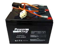 best razor electric scooter wiring diagram to buy online razor 12 volt 7ah electric scooter batteries high performance set of 2 includes new wiring harness fits razor ground force go kart beiter dc power