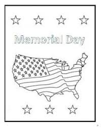 Small Picture Flag Day Coloring Pages