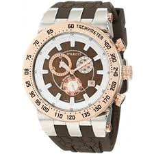 mulco watches for men usa watches store mulco blue marine brown dial ss silicone chrono quartz men s watch mw593503033