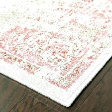 pink and gray rug pink and grey area rugs gray rug bungalow rose excellent pink and