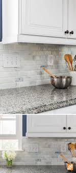 White Glass Subway Tile Backsplash kitchen design adorable white glass backsplash kitchen 4511 by xevi.us