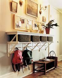 Entryway Organizing Ideas