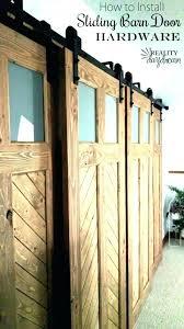 install sliding closet doors step 2 installing sliding closet doors on laminate flooring