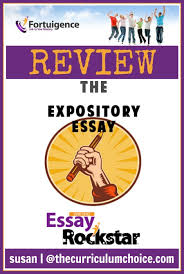 essay rock star the expository essay essay rock star the expository essay review