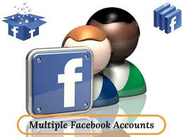 tips to create multiple facebook