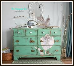 mint green furniture the turquoise iris mint green distressed dresser reference for color of some of the furniture