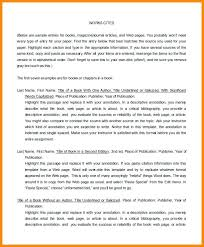 Apa Annotated Bibliography Example Best Photos Of Annotated Bibliography Example Annotation Ideas