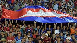 Cambodia Aff To Cup Poised Berth Book