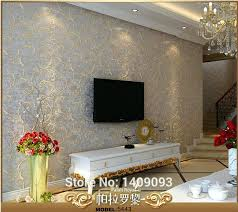 glitter wallpaper for walls silver silver glitter wallpaper bedrooms