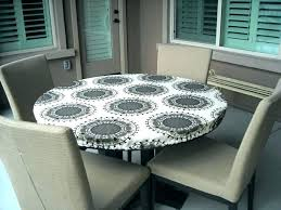 x inch tablecloth round vinyl top by 70 t elegant fern vinyl tablecloth round