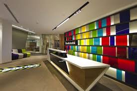 cool office reception areas. Office Tour: Renkmobil\u0027s Istanbul Offices Cool Reception Areas N