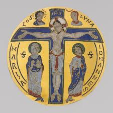 the art of the book in the middle ages essay heilbrunn the crucifixion
